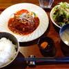 ステーキ丼 くに美 - 料理写真: