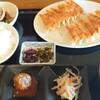 餃子 たかすみ - 料理写真:たかすみランチ大♪