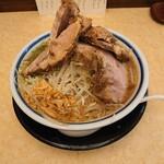 146008080 - チャーシュー麺醤油@2090税込