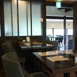カフェ鎌倉 - 店内②