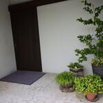 カフェ鎌倉 - 外観①