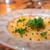 ぎんきょう - 冷燻製をかけた、瑞々しいサーモンフュメ(スモークサーモンのマリネ) スペイン産リリプットを添えて
