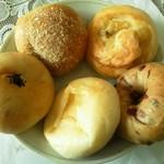 クープ バゲット - 菓子パン&ベーグル