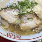 博多大砲ラーメン - 料理写真: