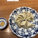 餃子菜館 勝ちゃん - 水餃子
