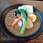 SATO - 料理写真:satoのカレー