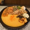 curry&cafe Warung - 料理写真: