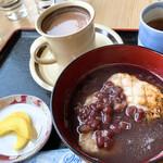 茶房 - 料理写真: