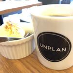 Gather by UNPLAN -