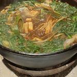 柳家錦 - 猪鍋