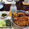 おかむら - 料理写真:ひつまぶし(2012年8月)