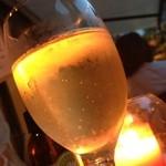 コードクルック - シャンパン800円