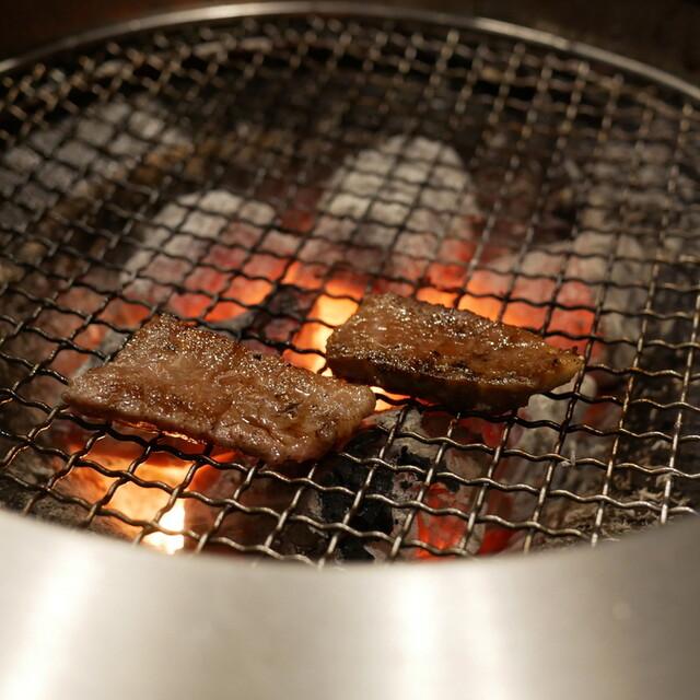 久 炭火 焼肉 会社概要|炭火焼肉たむら