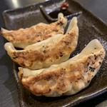 濃厚鶏そば 晴壱 -