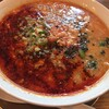 Teuchiramentaniya - 料理写真:二,三月限定の坦々麺¥930 辛痺多めのオーダー