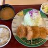 Tonkatsukatsugen - 料理写真:ヒレかつ定食