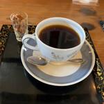 ジゅんベリーCafe - ブレンドコーヒー 500円