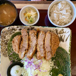 Tonkatsukatsugen -