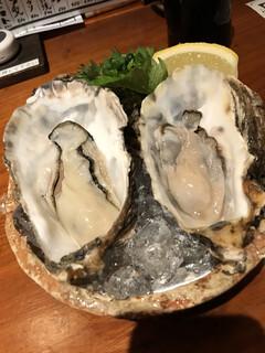 莫逆 - 広島産 真牡蠣