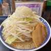 山勝角ふじ - 料理写真:ラーメン