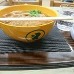 珍来 - 料理写真:ヘルメットカツラーメン