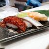 立食い寿司 根室花まる - 料理写真: