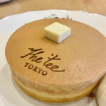The tee Tokyo supported by MLESNA TEA - あっぷっぷ