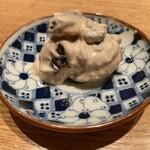 Niru - マスカルポーネと珈琲黒豆