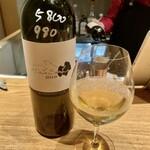 Niru - 白ワイン