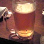 14604843 - 生ビール