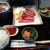 焼肉だんく - 料理写真:上カルビランチ1,660円(第二回投稿分①)