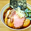 麺処 有彩 - 料理写真:'21.02特製醤油