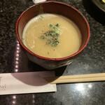 ももたろう - * 鶏スープ 280円
