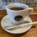 レストラン ビブ - 紅茶