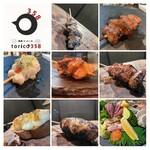 torico358 -
