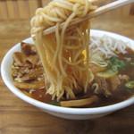 14606213 - 麺のリフト