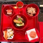 Matsubazushi - 祝い膳