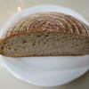 La Boulangerie ASAYA. - 料理写真:カンパーニュ(ハーフで205円)