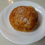 La Boulangerie ASAYA. - クリームパン(170円)