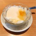 香港飲茶専門店 西遊記 横浜中華街 - 杏仁豆腐