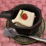 souiwashokunomura - デザート
