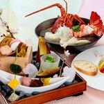 日本料理 瀬戸内 - 春うらら会席
