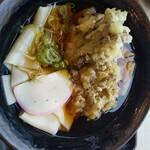 赤城食堂 - 料理写真: