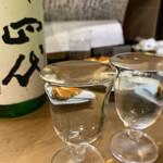 美食酒房 如意 - ドリンク写真:幻のお酒「十四代」がこんなに揃うお店は初めてです!