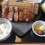 Tonkatsumurahachi - ロースカツ