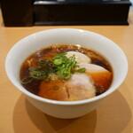 らぁ麺 すぎ本 - 料理写真: