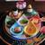 国登録文化財 二木屋 - 料理写真:前菜