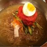 14608152 - 水冷麺