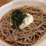 佐和井 - 雅コース 蕎麦
