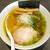 札幌 Fuji屋 - 料理写真:塩らーめん_850円、メンマ増し_100円